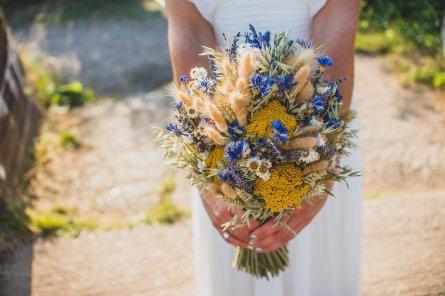 A Rustic Wildflower Micro Wedding (c) Weddings By Foyetography (62)