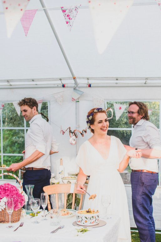A Rustic Wildflower Micro Wedding (c) Weddings By Foyetography (68)