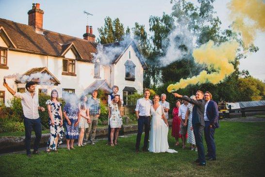 A Rustic Wildflower Micro Wedding (c) Weddings By Foyetography (77)