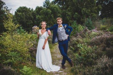 A Rustic Wildflower Micro Wedding (c) Weddings By Foyetography (9)
