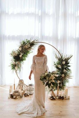 A Safari Inspired Wedding Shoot at Bunny Hill (c) Kayleigh Ann Photography (16)