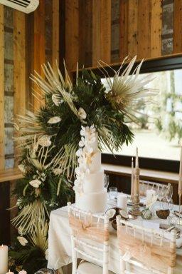 A Safari Inspired Wedding Shoot at Bunny Hill (c) Kayleigh Ann Photography (26)