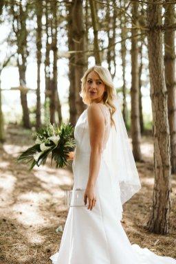 A Safari Inspired Wedding Shoot at Bunny Hill (c) Kayleigh Ann Photography (6)