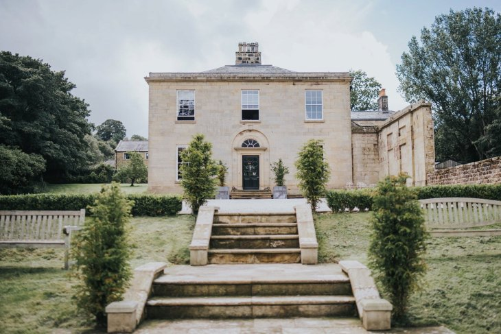 An Elegant Wedding at Grassfield Hall (c) Bright Sight Photography (61)