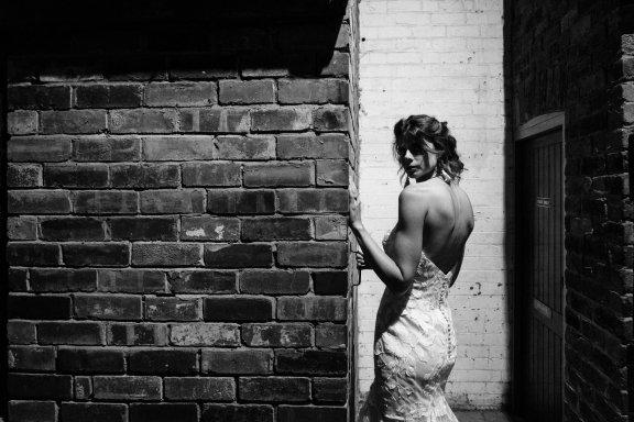 An Urban Wedding Styled Shoot at Kelham Island Museum (c) Veil & Gun Photography (26)