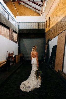 An Urban Wedding Styled Shoot at Kelham Island Museum (c) Veil & Gun Photography (37)