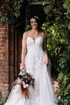 Bridal by Sarah Roberts (c) Adam Lloyd Wilson Photography (35)