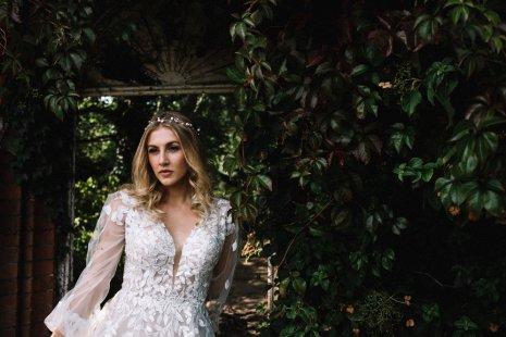 Bridal by Sarah Roberts (c) Adam Lloyd Wilson Photography (42)