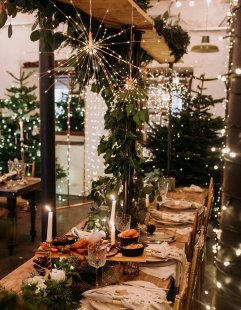 A Christmas Wedding Shoot at Ponden Mill (c) Aaron Baxter Photography (10)