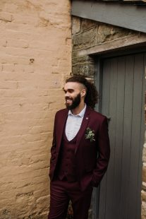 A Christmas Wedding Shoot at Ponden Mill (c) Aaron Baxter Photography (7)