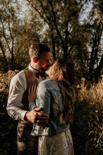 Wild Love - Styled Shoot