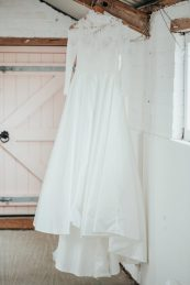 An Elegant Orange Wedding Styled Shoot (c) Your Choice Photography (17)