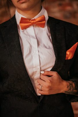 An Elegant Orange Wedding Styled Shoot (c) Your Choice Photography (23)