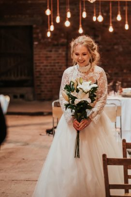 An Elegant Orange Wedding Styled Shoot (c) Your Choice Photography (24)