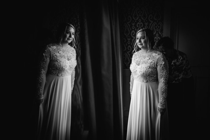 An Elegant Wedding at Didsbury House Hotel (c) Lee Brown Photography (10)