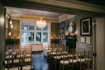 An Elegant Wedding at Didsbury House Hotel (c) Lee Brown Photography (44)
