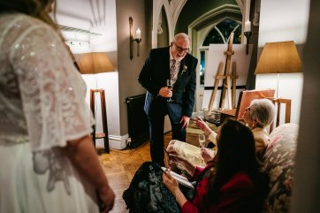 An Elegant Wedding at Didsbury House Hotel (c) Lee Brown Photography (69)