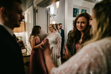 An Elegant Wedding at Didsbury House Hotel (c) Lee Brown Photography (84)