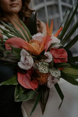 Cali Inspired City Wedding Shoot in Manchester (c) Emily Robinson Photography (10)
