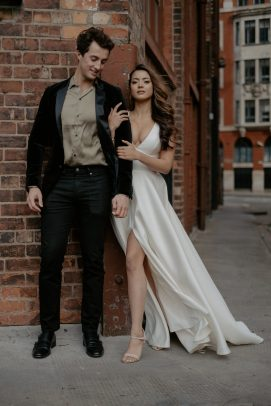 Cali Inspired City Wedding Shoot in Manchester (c) Emily Robinson Photography (21)