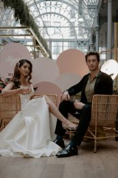 Cali Inspired City Wedding Shoot in Manchester (c) Emily Robinson Photography (29)