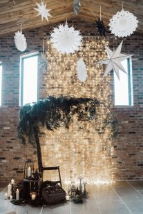 Scandi Sparkle Styled Shoot at The Oakwood at Ryther (c) Emma Ryan Photography (15)