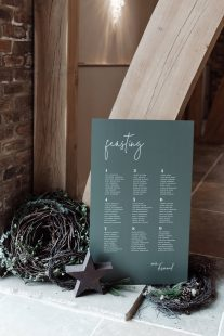 Scandi Sparkle Styled Shoot at The Oakwood at Ryther (c) Emma Ryan Photography (49)