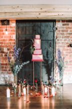 A Colourful Bridal Fashion Shoot at Deighton Lodge (c) Sasha Lee Photography (24)