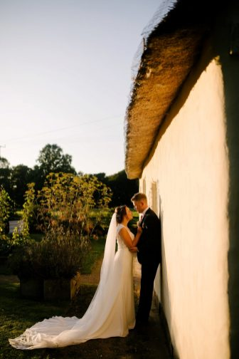 A Dusky Pink Rustic Wedding at Elsham Hall (c) Aden Priest Photography (69)