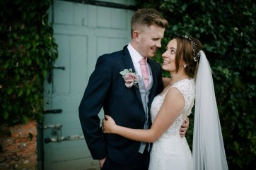 A Dusky Pink Rustic Wedding at Elsham Hall (c) Aden Priest Photography (78)