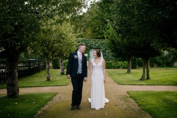 A Dusky Pink Rustic Wedding at Elsham Hall (c) Aden Priest Photography (79)