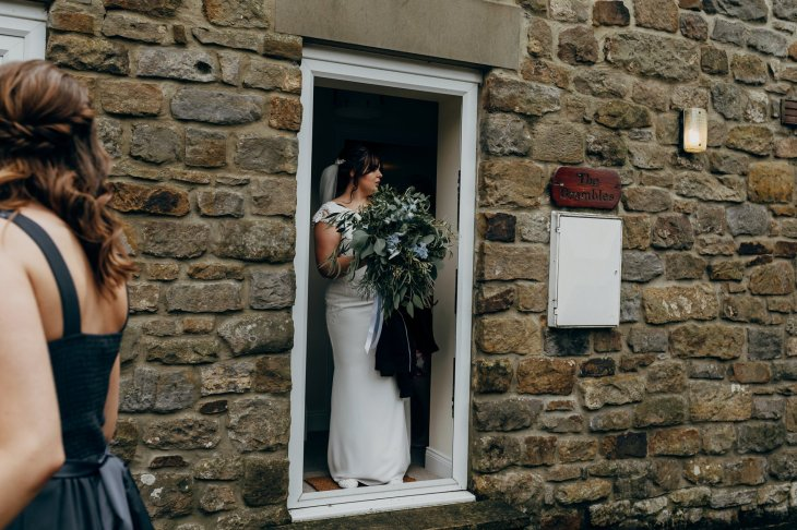 A Rustic Wedding at The Parlour at Blagdon (c) Chocolate Chip Photography (16)