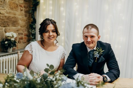 A Rustic Wedding at The Parlour at Blagdon (c) Chocolate Chip Photography (25)