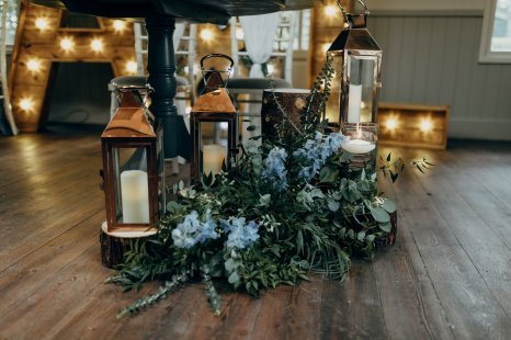 A Rustic Wedding at The Parlour at Blagdon (c) Chocolate Chip Photography (28)