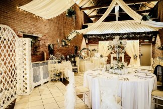 An Eclectic Wedding Shoot at Elsham Hall (c) Jasmine Cottage Studio (26)
