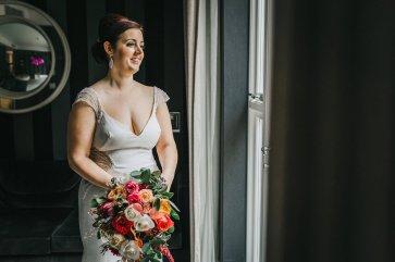 An Elegant Micro Wedding at Rudding Park (c) Amy Jordison Photography (21)