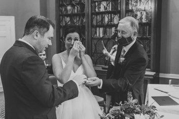 An Elegant Micro Wedding at Rudding Park (c) Amy Jordison Photography (33)