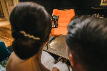 An Elegant Micro Wedding at Rudding Park (c) Amy Jordison Photography (42)