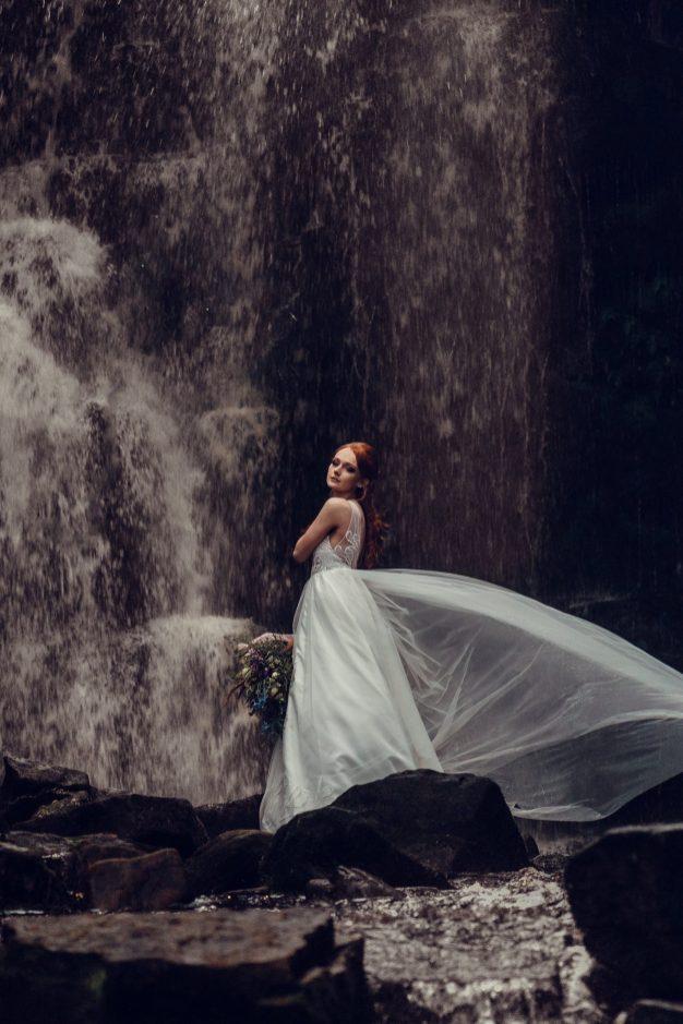 Waterfall Elopement (c) Nina Emily Photo & Film (19)