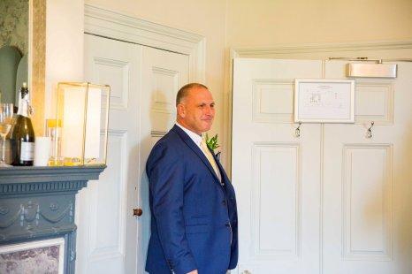 A Lemon Yellow Wedding at Saltmarshe Hall (c) Ray & Julie Photography (22)
