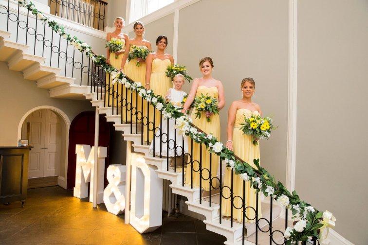 A Lemon Yellow Wedding at Saltmarshe Hall (c) Ray & Julie Photography (30)