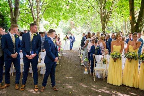 A Lemon Yellow Wedding at Saltmarshe Hall (c) Ray & Julie Photography (38)