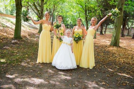 A Lemon Yellow Wedding at Saltmarshe Hall (c) Ray & Julie Photography (44)