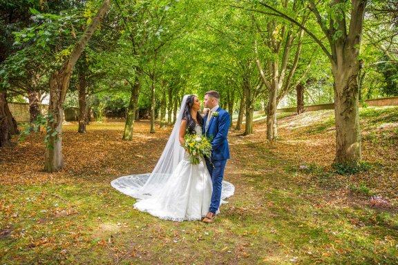 A Lemon Yellow Wedding at Saltmarshe Hall (c) Ray & Julie Photography (58)