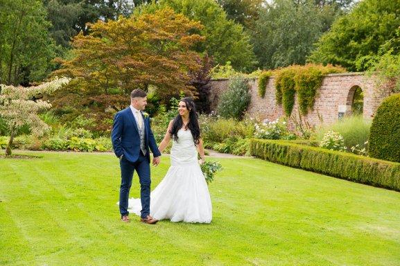 A Lemon Yellow Wedding at Saltmarshe Hall (c) Ray & Julie Photography (64)