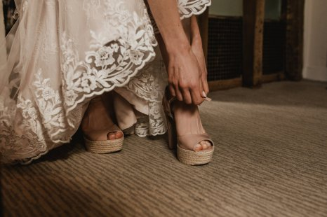 A Micro Wedding at Oddfellows Chester (c) Bailey & Mitchell Photography (12)
