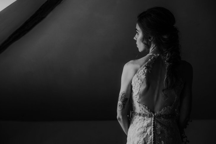 A Micro Wedding at Oddfellows Chester (c) Bailey & Mitchell Photography (13)