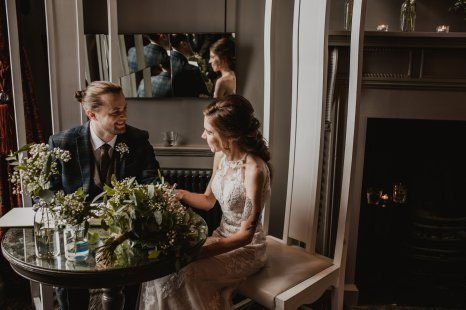 A Micro Wedding at Oddfellows Chester (c) Bailey & Mitchell Photography (32)