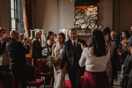 A Micro Wedding at Oddfellows Chester (c) Bailey & Mitchell Photography (33)