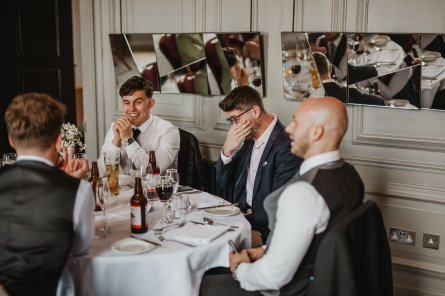 A Micro Wedding at Oddfellows Chester (c) Bailey & Mitchell Photography (70)